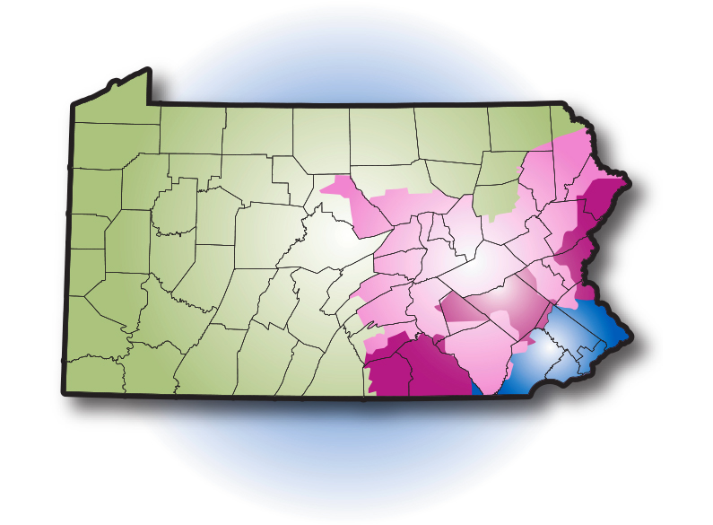 Electricity Suppliers in Pennsylvania