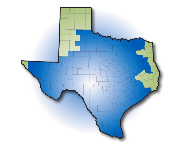 Electricity Provider in Texas